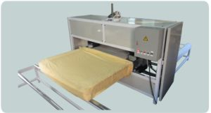 Mattress Covering Machine Packaging Equipment (TD-200) pictures & photos