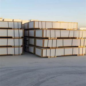 Alc Wall Panel Production Line pictures & photos