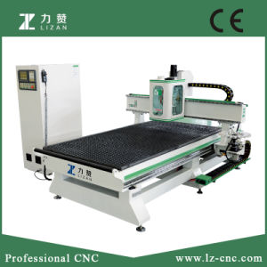 China 1325 Automatic CNC Woodworking Machine pictures & photos