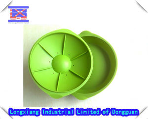 Professional Manufacuture Silicone Mold/Mould/Molding pictures & photos