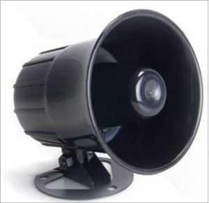 Electronic Siren Speaker pictures & photos