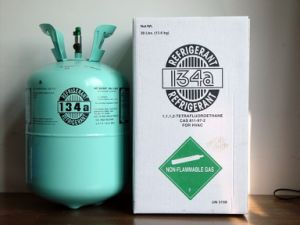 Refrigerant Gas R134A for Sale