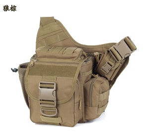 Waterproof Travel Sport Camping Hiking Tactical Military Bag pictures & photos