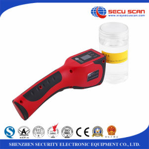 Portable Automatic Dangerous Liquid Scanner, Detector Device pictures & photos