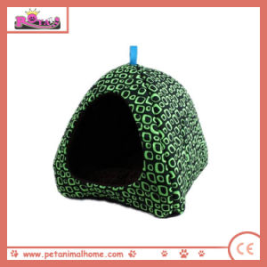 Fashion Design Hot Pet Bed in Green pictures & photos