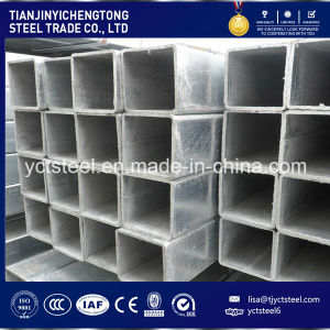 310S Stainless Steel Pipe / Tube pictures & photos
