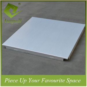 Aluminum Decorative Ceiling Tiles for Office Building with ISO 9001 pictures & photos