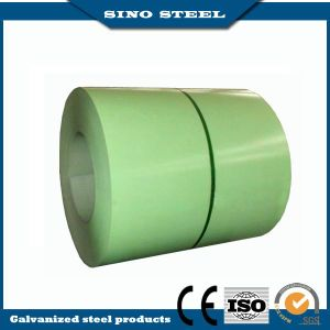 Prime Quality Pre-Painted Galvanized Steel Coil with Kcc pictures & photos