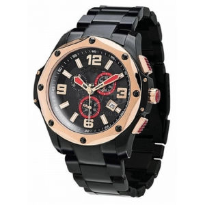 High Quality Sport Watch Men′s Stainless Steel Sport Watch (HL-CD059) pictures & photos