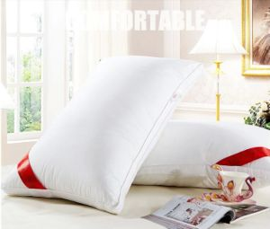 Hotel Polyester Microfiber Pillow Inner Pillow Filling Material pictures & photos