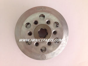 Motorcycle Cluch/Clutch Disk and Plate Bajaj (model 2)