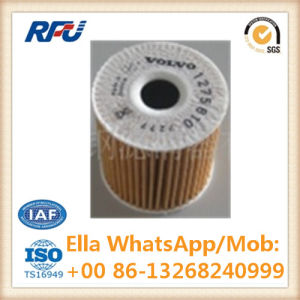 40 1275810 High Quality Oil Filter for Volvo pictures & photos