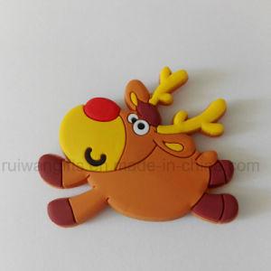 Wholesale 3D Animal Fridge Magnet for Fridge Decoration pictures & photos