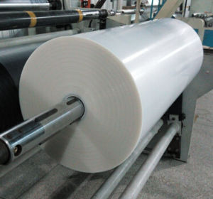 BOPP Film Transparent&Manufacturer Stretch Film&BOPP Thermal Lamination Film&BOPP Film pictures & photos