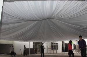 10m Diameter Aluminum Hexagonal Outdoor Events Tent pictures & photos