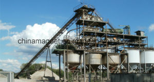 Ne Series Plate Chain Bucket Elevator for Mining Ore pictures & photos