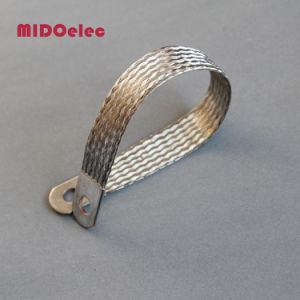 Tinned Copper Flexible Strip pictures & photos