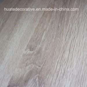 Wood Grain Design Printing Paper for Laminate