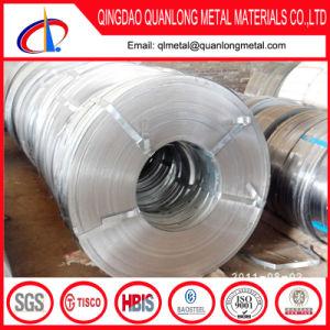 Zinc Coated Galvanized Steel Strip Price pictures & photos