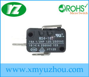 16A Short Arm Micro Switches pictures & photos