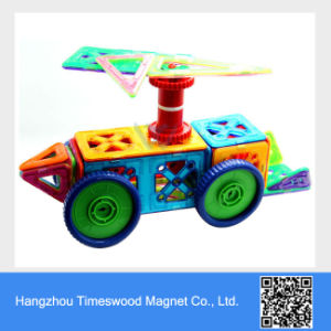Kids Educational Building Magformers Set Toy pictures & photos