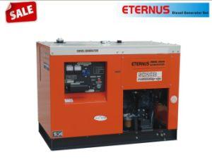 12kw/12kVA Silent Diesel Generator (SH20D) pictures & photos
