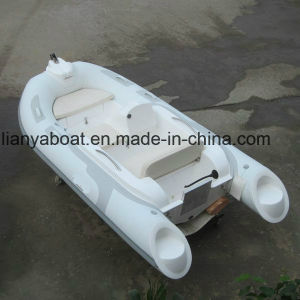 Liya 3.3m Rib Boat Cheap Inflatable Boat Made in China for Sale pictures & photos