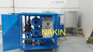 Zyd Insulating Oil Purification, Oil Purifier pictures & photos
