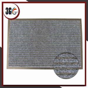 PP Terylene Fabric Pile with PVC Backing Mat (3G-UA) pictures & photos