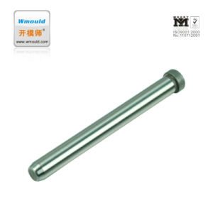 Plastic Injection Molding Suj2 Guide Pin Bush pictures & photos