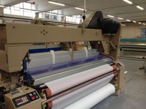 Highspeed Water Jet Power Loom with Electronic Dobby Machine pictures & photos