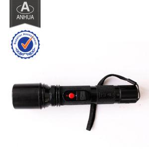 Military Tactical Flashlight Stun Gun pictures & photos