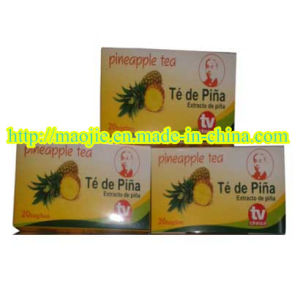 Health Food Weight Loss Dr Ming Pineapple Tea (MJ-DR 5G*20 PACKS) pictures & photos