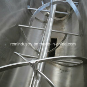 Competitive Ribbon Cement Blender pictures & photos