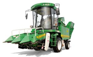 3 Row Efficient Harvesters 4yzp-3X for Corn