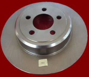 Top Quality Brake Disc, Auto Parts (53021 OE 4779208ab)