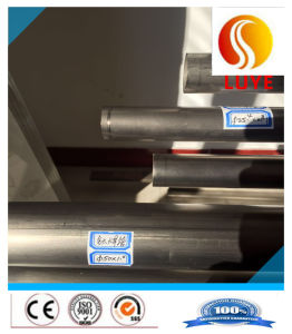 Titanium Welded Pipe Alloy Tube JIS H4600 Class 60 pictures & photos