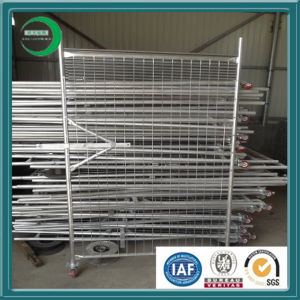 Hot Dipped Galvanized Temporary Fence Panels Hot Sale pictures & photos