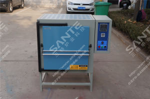 Industrial Electric Furnace/Sintering Furnace with Resistance Wires Heating Element pictures & photos