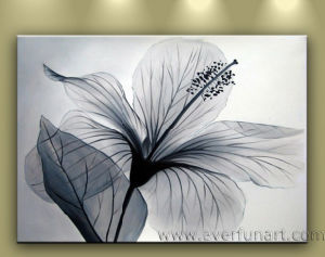 Hand-Painted Modern Wall Art Painting pictures & photos