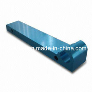 Customized Aluminum Extrusion with Reliable Quality (TS16949: 2008 Certified) pictures & photos