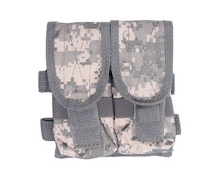 Airsoft Molle Double Magazine Pouch(WS20231) pictures & photos