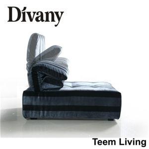 Divany Best Designer Sofa/Chaise Lounge Sofa D-48 pictures & photos