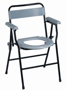 Commode Chair (SK-CW318) pictures & photos