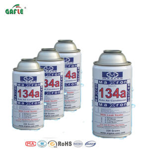 Gafle/OEM Refrigerant R134A 99.9% High Purity Refrigerant Gas R134A pictures & photos