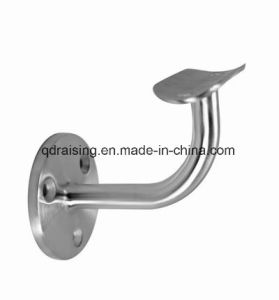 Stainless Steel Modular Stair Handrail Bracket 304 Material pictures & photos