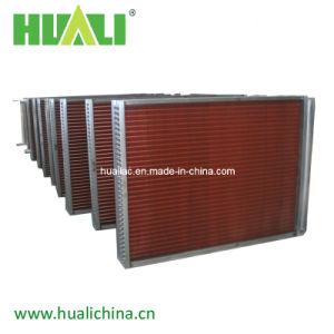 Heating Heat Exchange (fin evaporator) for Heat Machine pictures & photos