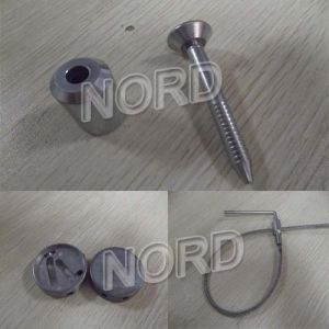 Heavy Duty Bolt Seal for Container pictures & photos