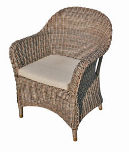 outdoor rattan garden wicker furniture patio arm chair china outdoor rattan garden