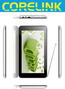 Amlogic Android 4.2 Dual Core DVB-T/T2/GPS 7inch Tablet PC